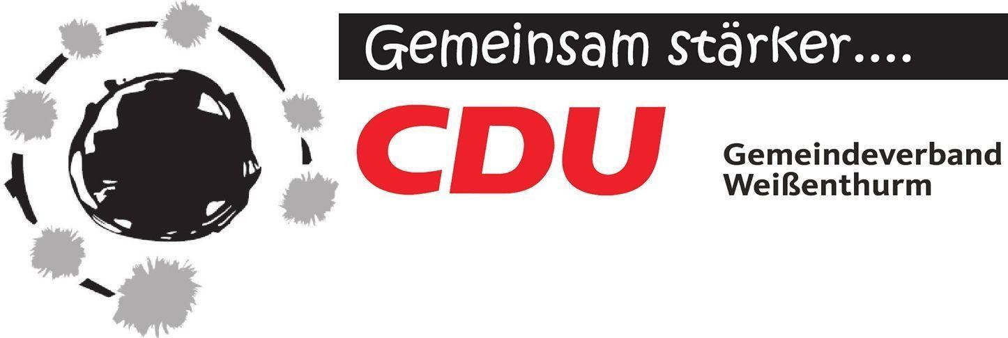 CDU-Gemeindeverband Weißenthurm